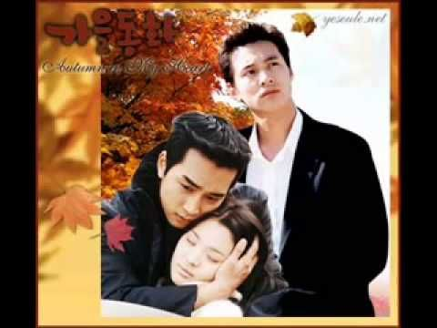 OST Autumn In My Heart [Full Album] - YouTube