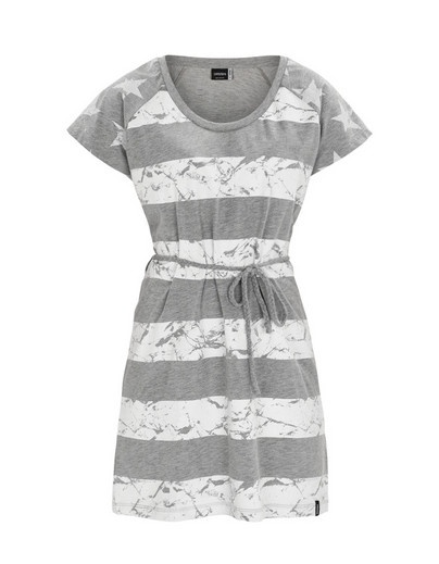 KNIEVEL | Women's Dress | Spring / Summer Collection 2012 | www.zimtstern.com | #zimtstern #spring #summer #collection #womens #dress