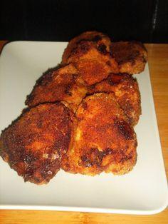 Voici une petite recette à faire très simple, rapide et facile à réaliser, et qui vas faire plaisir à vos enfants, en tout cas le mien a adoré. C'est une recette de haut de cuisse de poulet ...