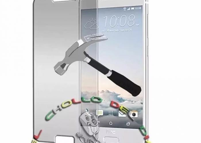 Guili Guili Fundas y Accesorios Para Smartphone: Mica Cristal Templado Htc A9…