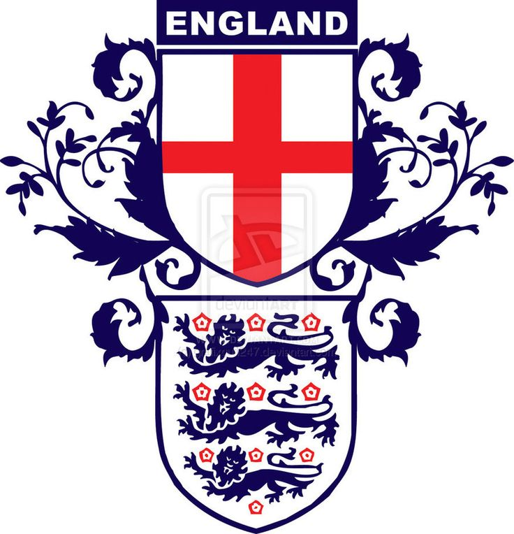 Tattoo Ideas England: England Tattoo By ~grafixgurl247 On DeviantART