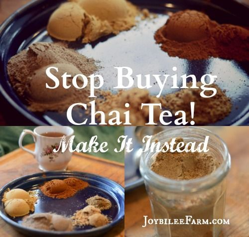 Chai Tea Recipe Warming, digestive, soothing, and comforting, homemade masala chai is nothing like the coffee shop drink. It's worth making your own Masala Chai from scratch, both for flavour and for its therapeutic benefit. This is my chai tea recipe. What is Masala Chai? Chai is tea. Masala is the mixed spices that are …
