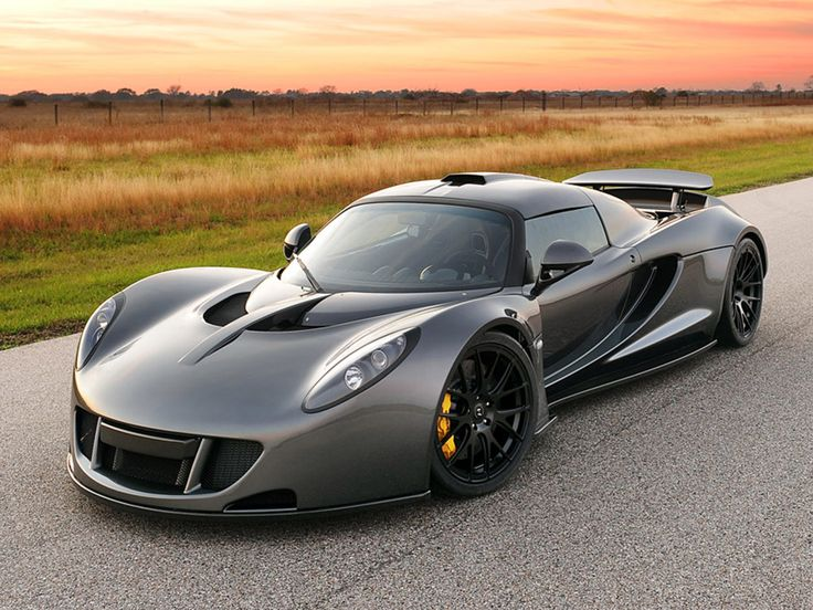The 10 Fastest Cars In The World - Page 10 of 10 -