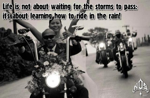 The 50 All Time Funny Biker Quotes and Sayings | Custom ...