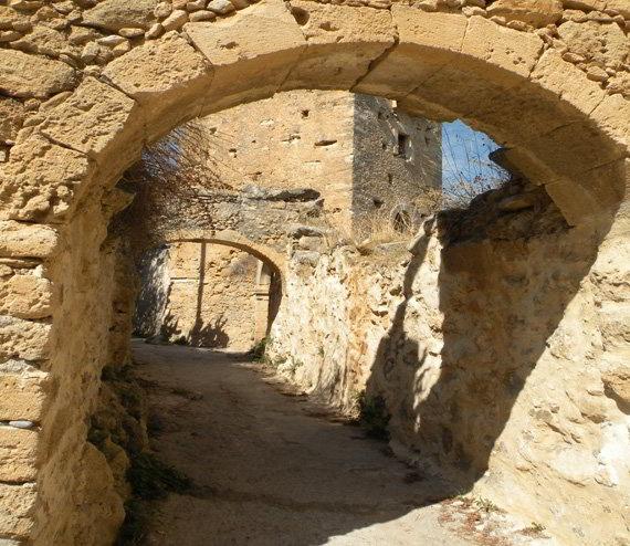 Village Maroulas Rethymno Crete