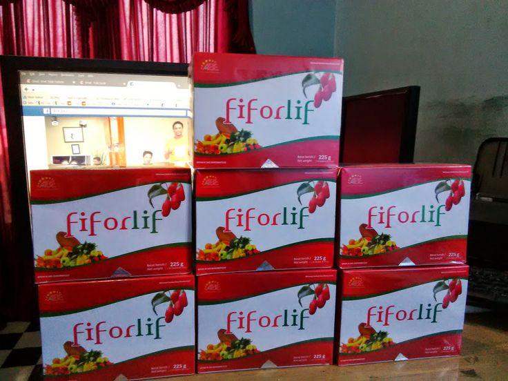Jual Fiforlif di Jakarta:www.produkfiforlif.com