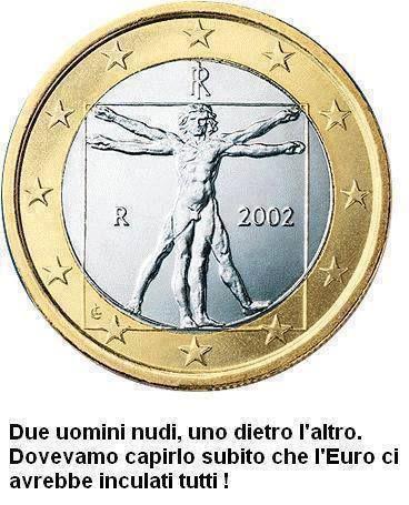 #umorismo #euro