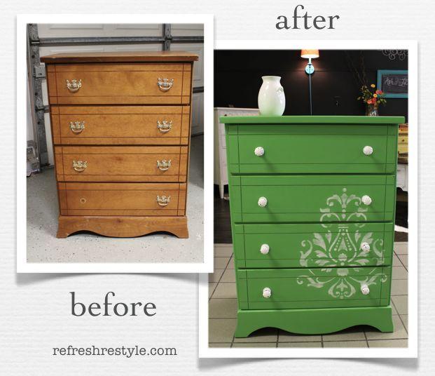 Confira 50 ideias para renovar móveis antigos e dar cara nova ao lar