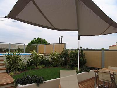 green roof fertilizer