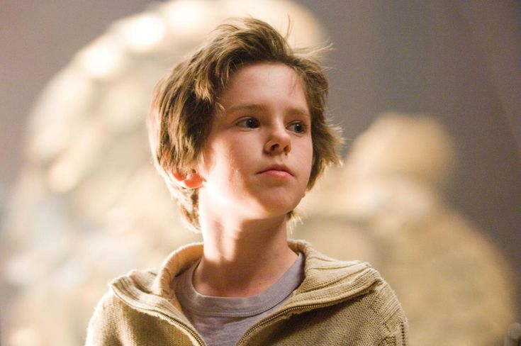 some day I will be a great musician like August Rush