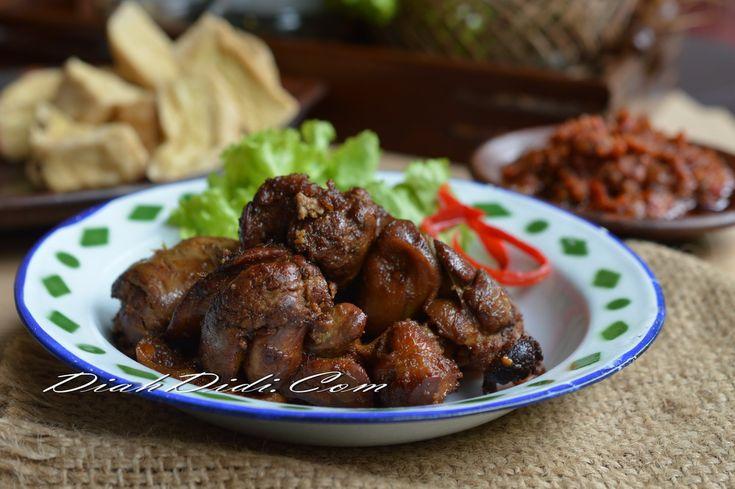 Diah Didi's Kitchen: Tips Memakai Panci Presto