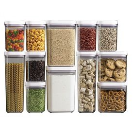 contemporary food containers and storage by Amazon
