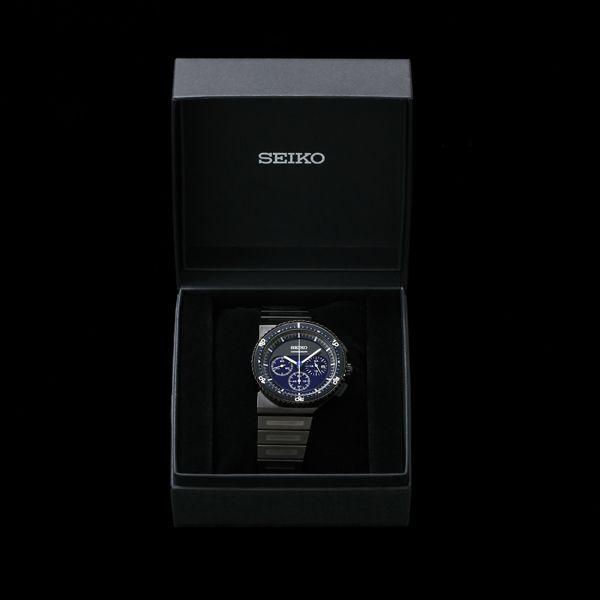SEIKO×GIUGIARO DESIGN セイコー×ジウジアーロ・デザイン White Mountaineering ホワイトマウンテニアリング 700個限定 SCED033: TiCTAC|腕時計の通販サイト【チックタックオンラインストア】