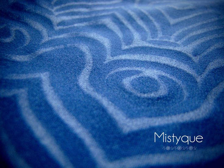#Mystique #Blue
