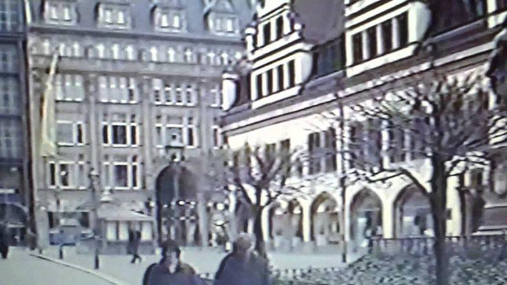 ...in Leipzig 2001