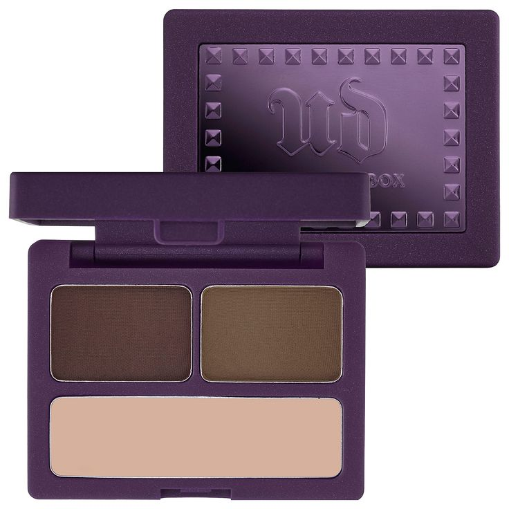 Urban Decay Brow Box: Brows | Sephora