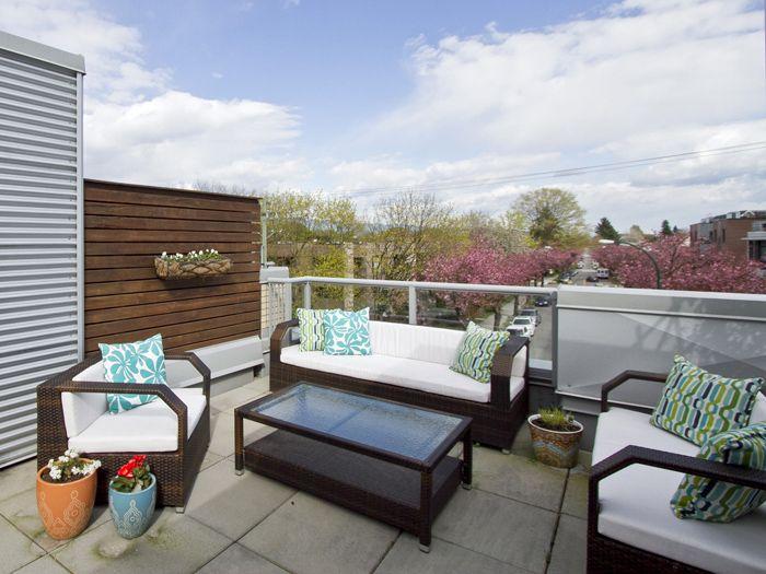 1000 images about balkonm bel balkonpflanzen. Black Bedroom Furniture Sets. Home Design Ideas