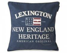 Lexington, Authentic American Heritage Koristetyynynpäällinen, sininen / LEXINGTON - Lexington Koristetyynynpäälliset ja -viltit / Seitashop