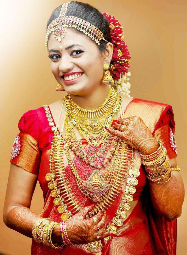 Best bridal makeup artist in Trivandrummakeup in