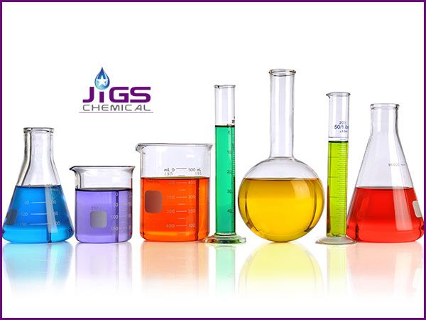 Jigs Chemical is a leading #IndustrialChemicalCompoundsManufacturer that holds utter expertise in industrial chemical manufacturing in India. They offer finest products and services at competitive prices. http://www.jigschemical.com