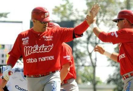 """Ciudad de México a 25 de Mayo ( diablos.com.mx ).- La directiva de los Diablos Rojos del México, agradece el profesionalismo de Jorge """"El Ch..."""