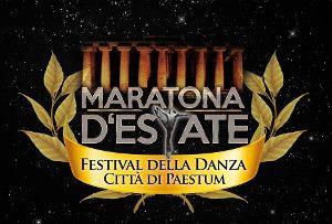 Maratona D'Estate - festival della danza città di Paestum « weekendinpalcoscenico la danza palco e web | IL PORTALE DELLA DANZA ITALIANA | weekendinpalcoscenico.it