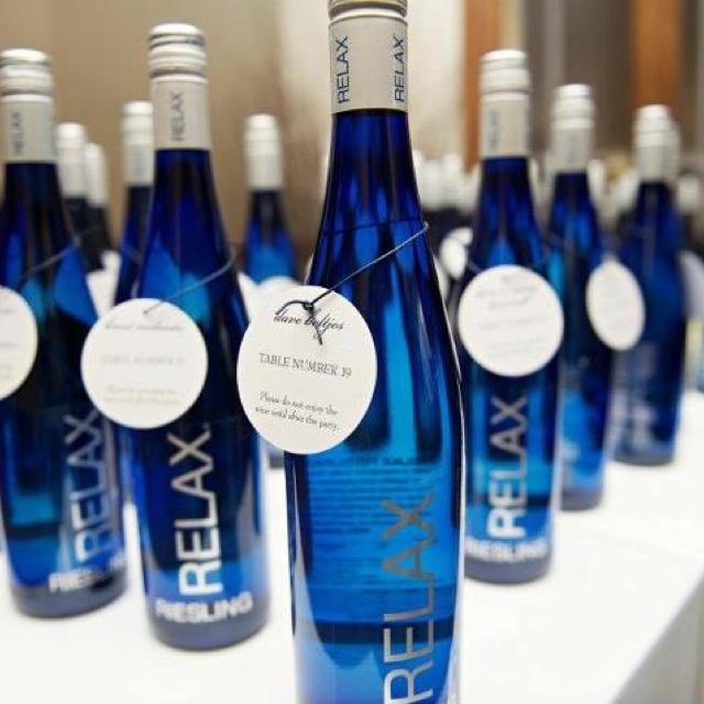 20 best Wedding favors images on Pinterest Wine bottle wedding