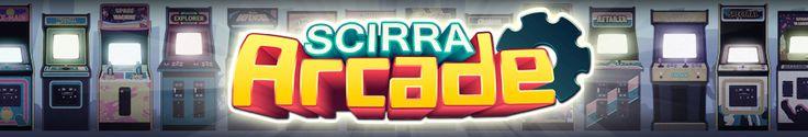Free HTML5 arcade