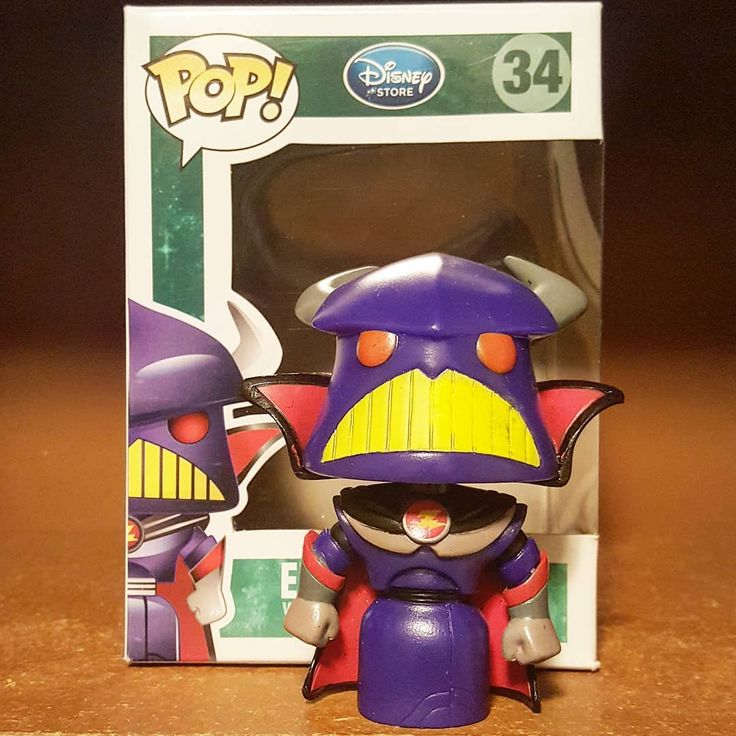 Emperor Zurg the most evil entity in the galaxy! #toystory #emperorzurg #villain #badguy #pixar #disney #pixardisney #vaultedsunday #funko #funkopop #funkopops #funkofun #funkoholic #funkohunter #funkomania #toy #funkocollector #toycollector