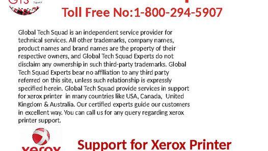 https://www.globaltechsquad.com/xerox-printer-support/
