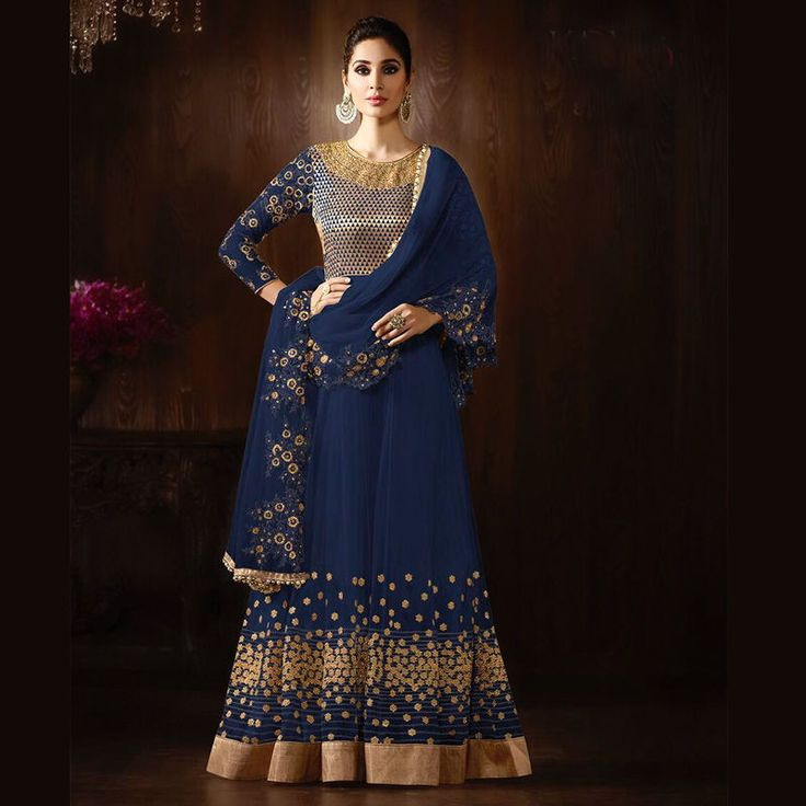 indian wedding bridal bollywood designers anarkali gowns salwar kameez suits #Handmade #SalwarKameez