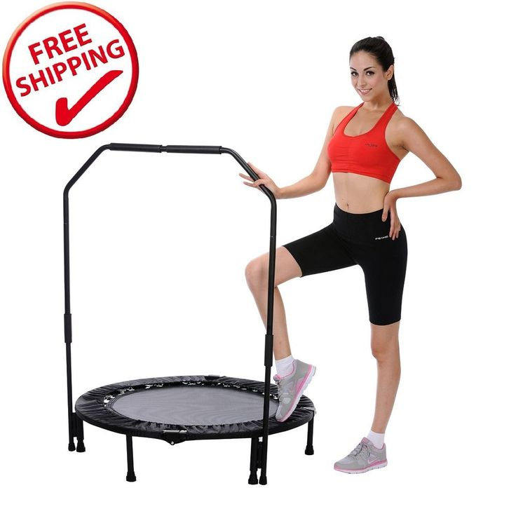 Free Rebounding Workouts