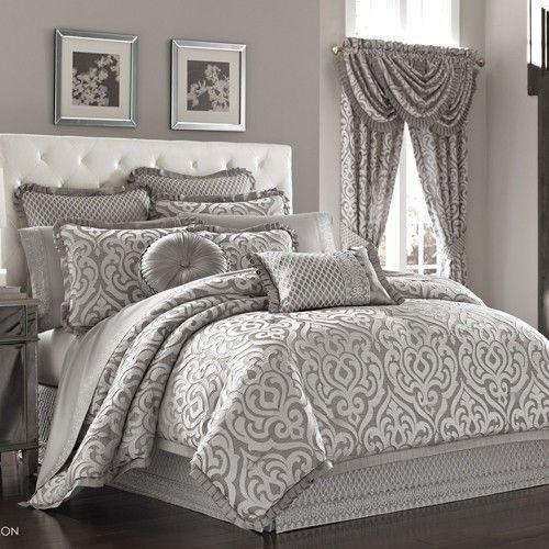 1000+ Bilder zu Bedrooms auf Pinterest Bettwäsche, Steppdecke Sets