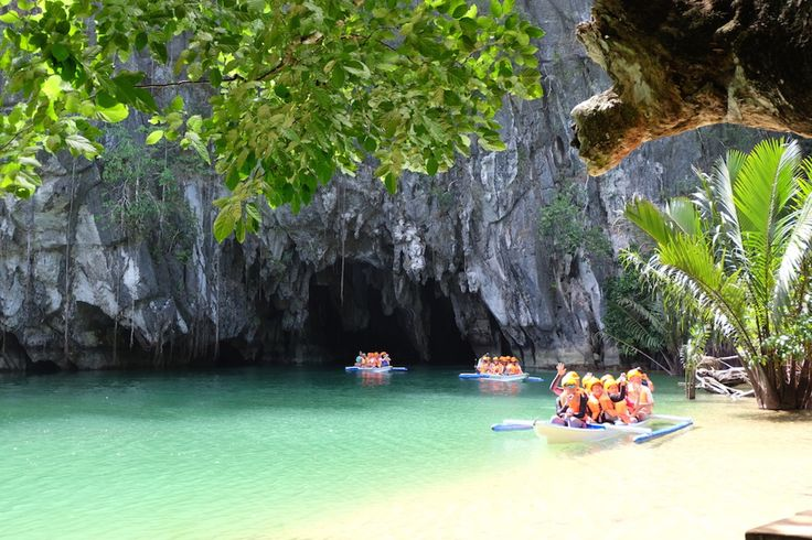 Breathtaking Puerto Princesa Heritage Tour Day 3 Visiting The Underground and Underground River In Palawan Manila | Goventures.org