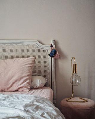 Ein Bett ist ein Bett ist ein Bett?! Nicht ganz - auf dem Blog ...