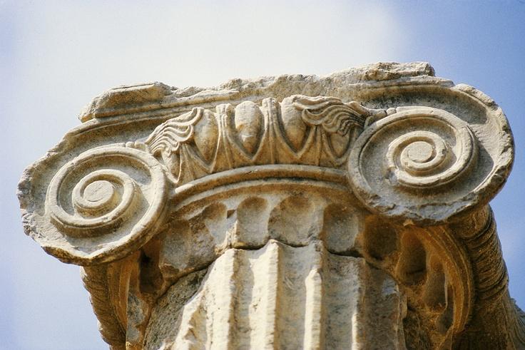 Partenón, Acrópolis, Atenas, Grecia