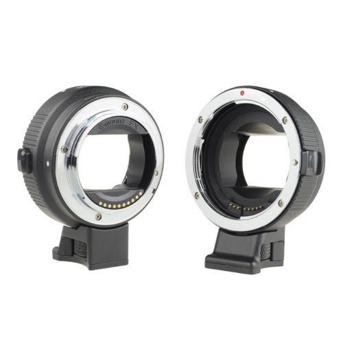 Commlite-AF-Automatik-Objektivadapter-fuer-Canon-EF-EF-S-Objektiv-an-Sony-NEX-A7