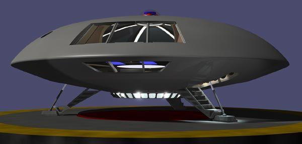 a spaceship landing on jupiter - photo #40