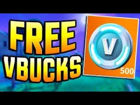 Free V Bucks - Fortnite Season 6 Free Skins - Free V Bucks Generator
