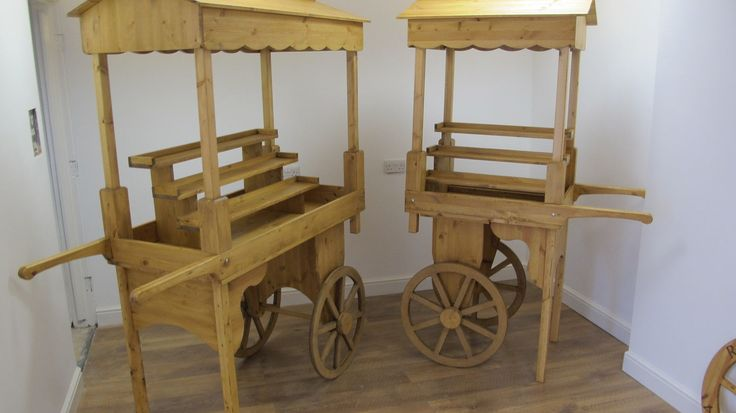 Min promotional sales candy cart barrow stall event markets schools shop display | eBay