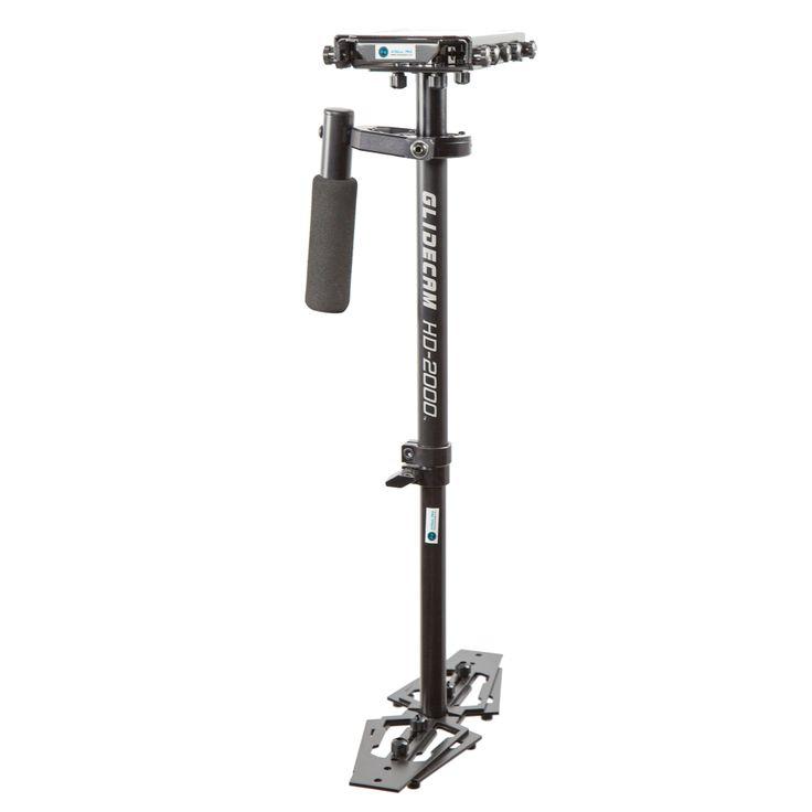 Estabilizador de mano Glidecam HD2000