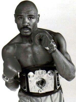 Marvin Hagler  #Boxing #Legend