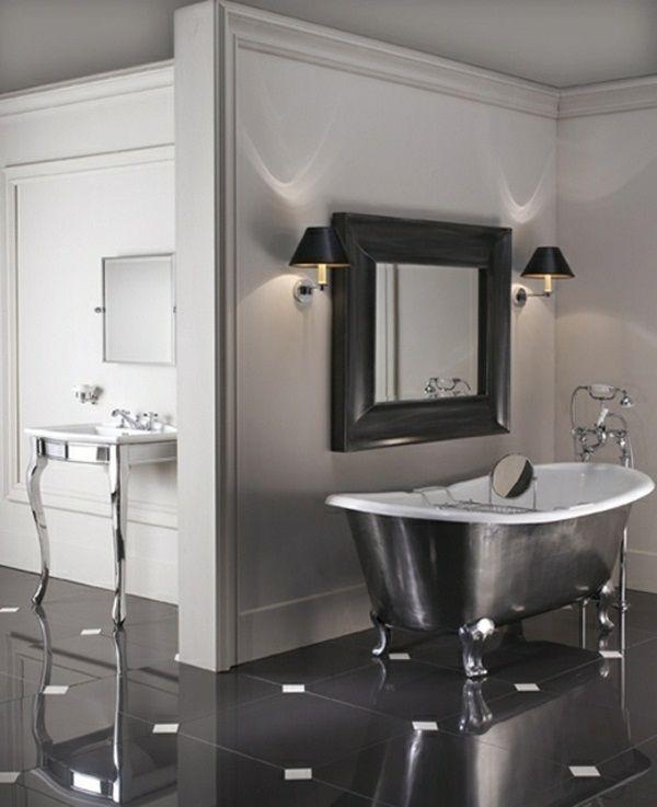 Classic Bathroom Furniture Bathtub Devon