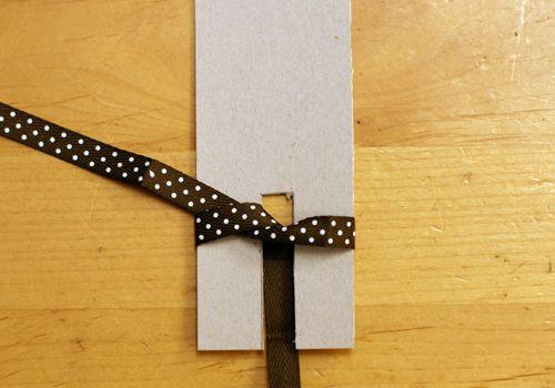 die besten 25 schleife binden ideen auf pinterest. Black Bedroom Furniture Sets. Home Design Ideas