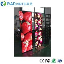Flexible LED display, Transparent LED screen, Outdoor LED Display direct from China (Mainland)