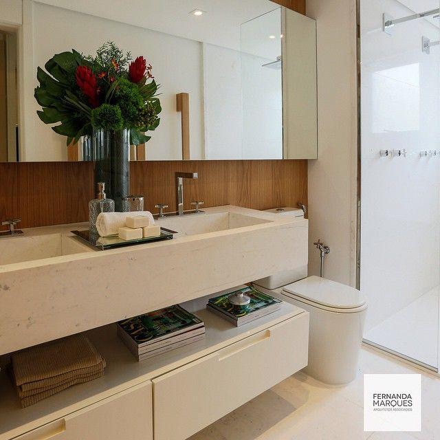 25+ melhores ideias sobre Armario banheiro no Pinterest  Projeto do banheiro -> Armario De Banheiro Casal