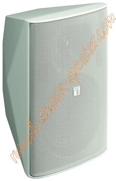 TOA Profesional Speaker ZS-F2000W, Daya 180 Watt, Bass Reflex Type  Warna Putih, Low Impedansi, Woofer 8 Inci, dengan Tweeter, Indoor box speaker, sangat cocok untuk di mesjid-mesjid karena suara jernih dan empuk, suara vokal tetap jelas. Sudah banyak dipasang di masjid-masjid di seluruh Indonesia.  Pemasangan dengan equalizer menambah kejernihan suaranya!  Specification EnclosureBass-reflex type Power Handling Capacity Continuous pink noise: 60 W Continuous program: 180 W Rated…