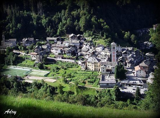 Boccioleto - Valsesia -Italy