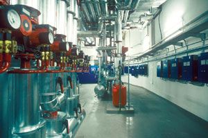 Услуги HVAC - инжиниринг,системы коммерческого и промышленного кондиционирования воздуха.Промышленные вентиляции,установка кондиционеров в москве,промышленные кондиционеры