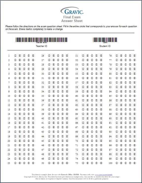 574 x 741 jpeg 88kB, Printable 100 Question Answer Sheet | printable ...